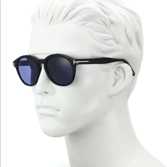"cf7c3f951392 Brand New Tom Ford ""Newman"" Sunglasses"
